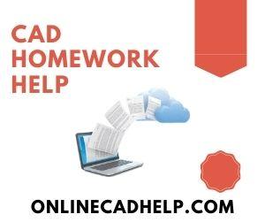 CAD Homework Help